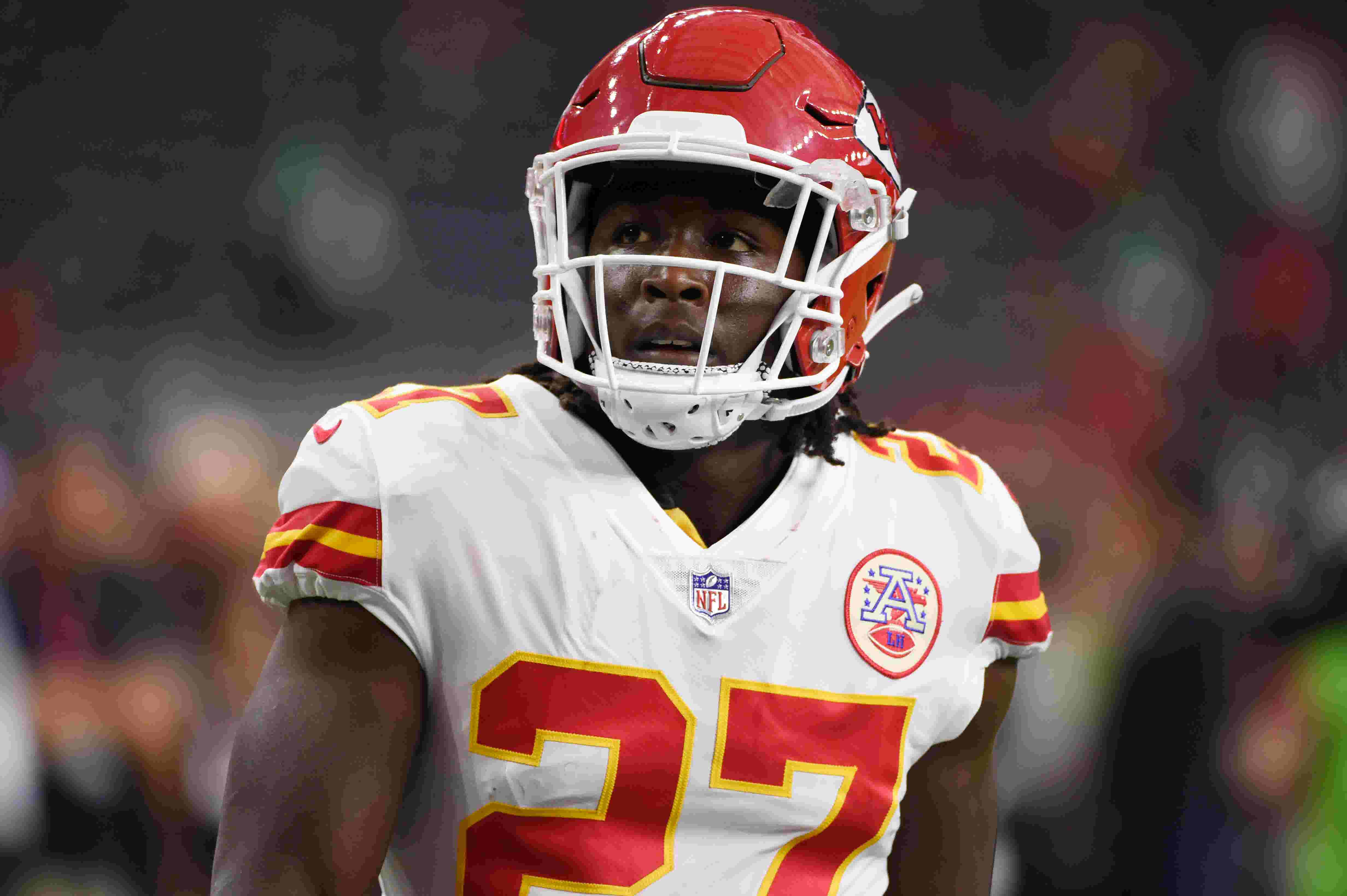 Family of former Kansas City Chiefs star Kareem Hunt has history of  criminal behavior ddf697ec8