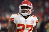 Listen to the 911 call reporting the violent altercation between Kansas City Chiefs running back Kareem Hunt and a woman at a Cleveland hotel in February.