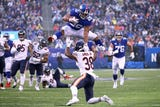 SportsPulse: Who won this week's pro football fan index for best rookie in the NFL? The answer won't surprise you but Trysta Krick's take on it will.