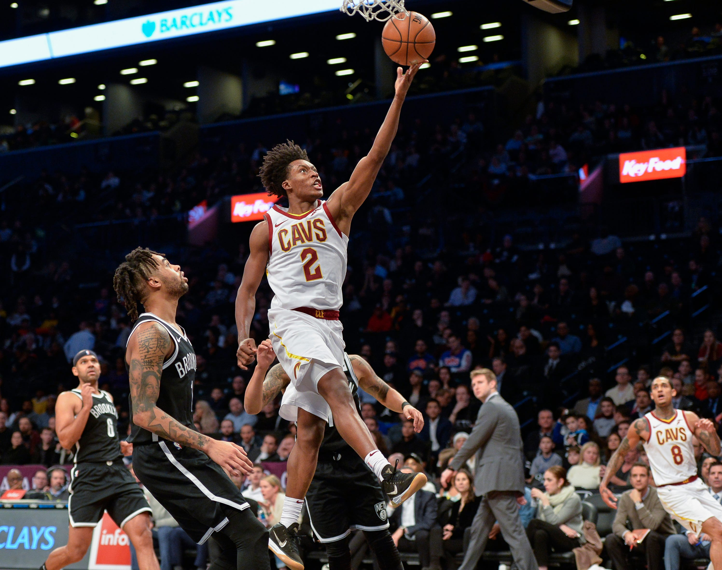 f99f0b7d71d Cleveland Cavaliers  5 things to know. Northjersey - 08 00 AM ET December  12
