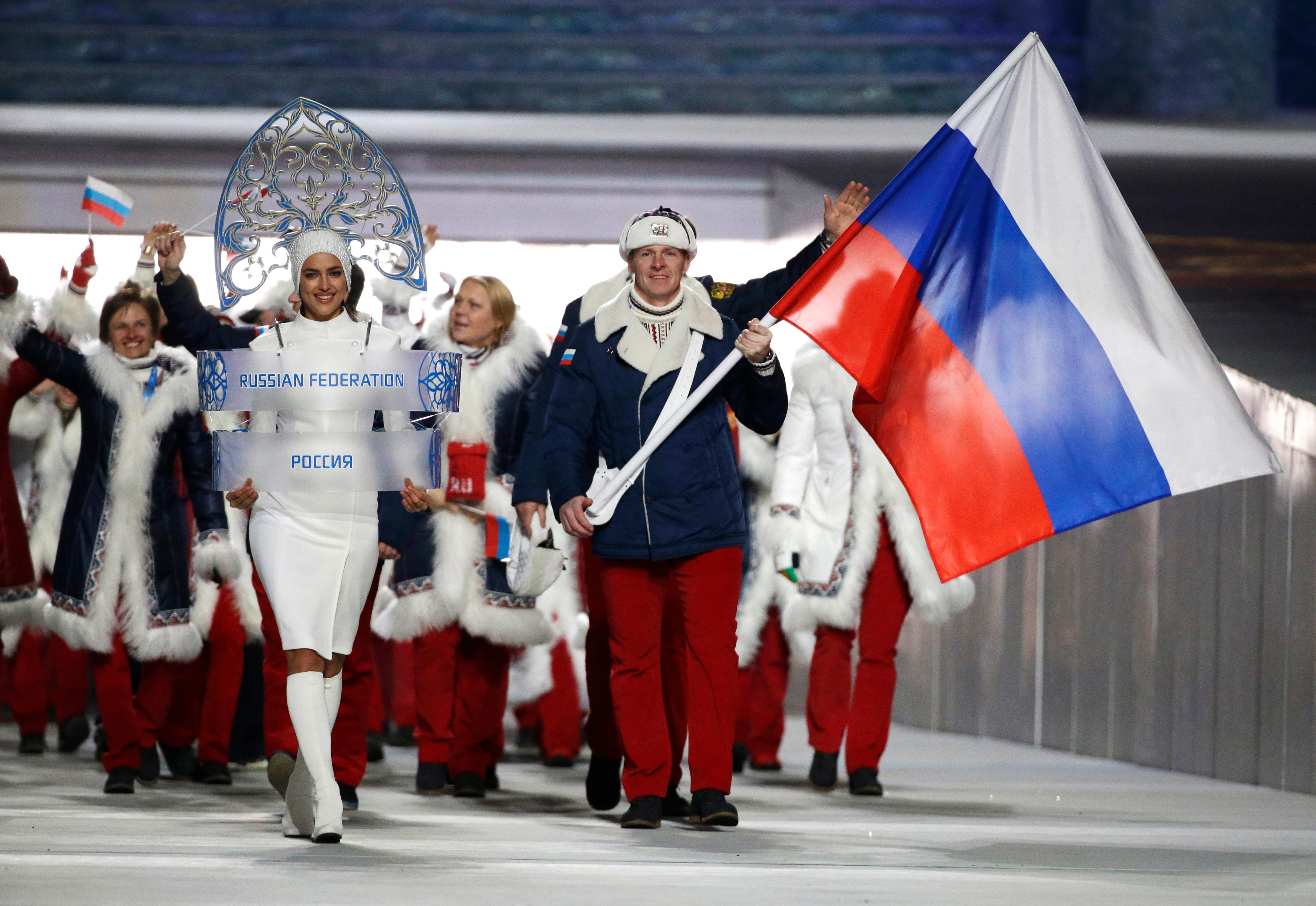Russian Olympic Committee appeals doping court ruling