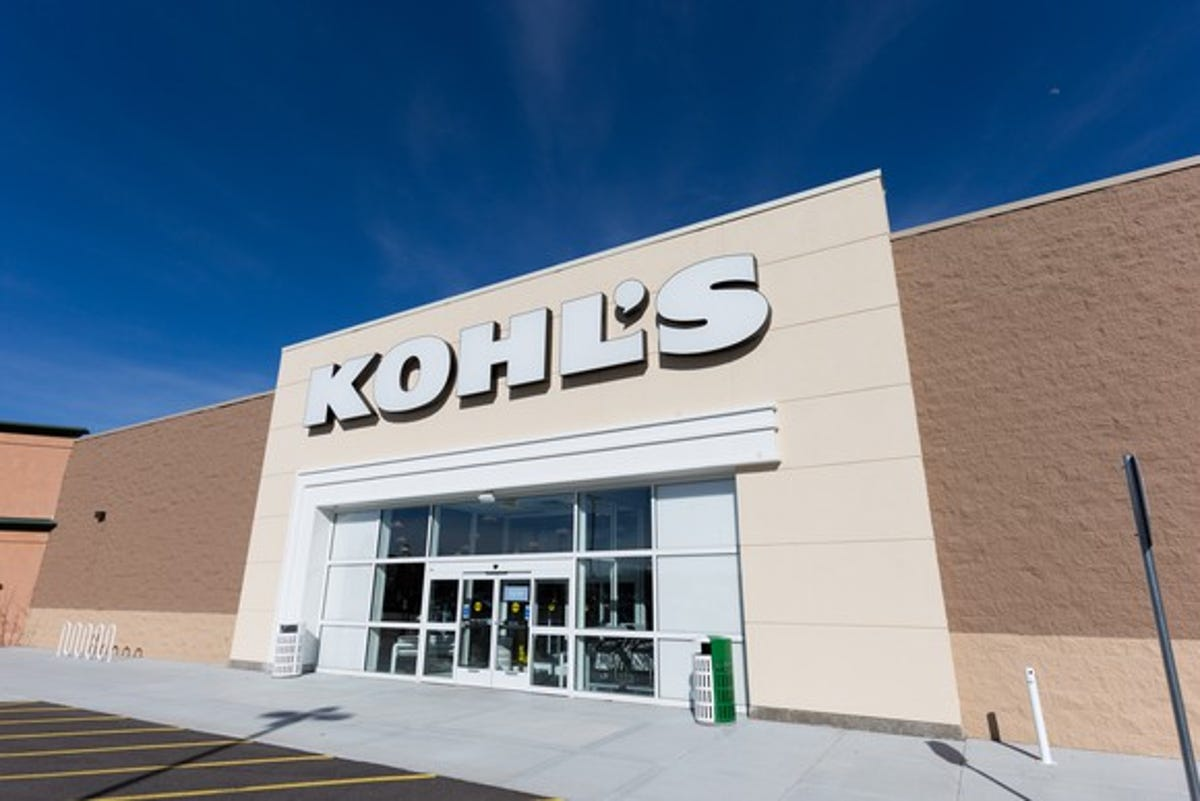 Kohls Christmas Eve Hours 2019 Kohl's will stay open 24 hours a day for last minute Christmas