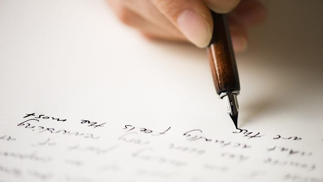 Handwriting has been dropped from many public schools worldwide, but lately has been making something of a comeback - yet in both cases, the conversation is framed around what business needs rather than a love for humane arts.