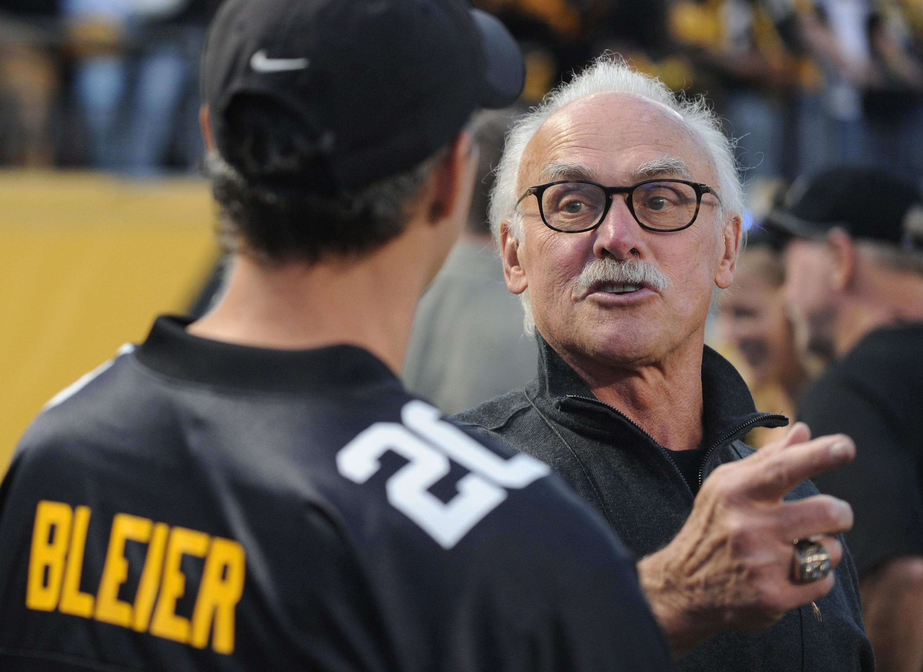 Former Steelers great Rocky Bleier levels harsh criticism on team: 'I'm done'