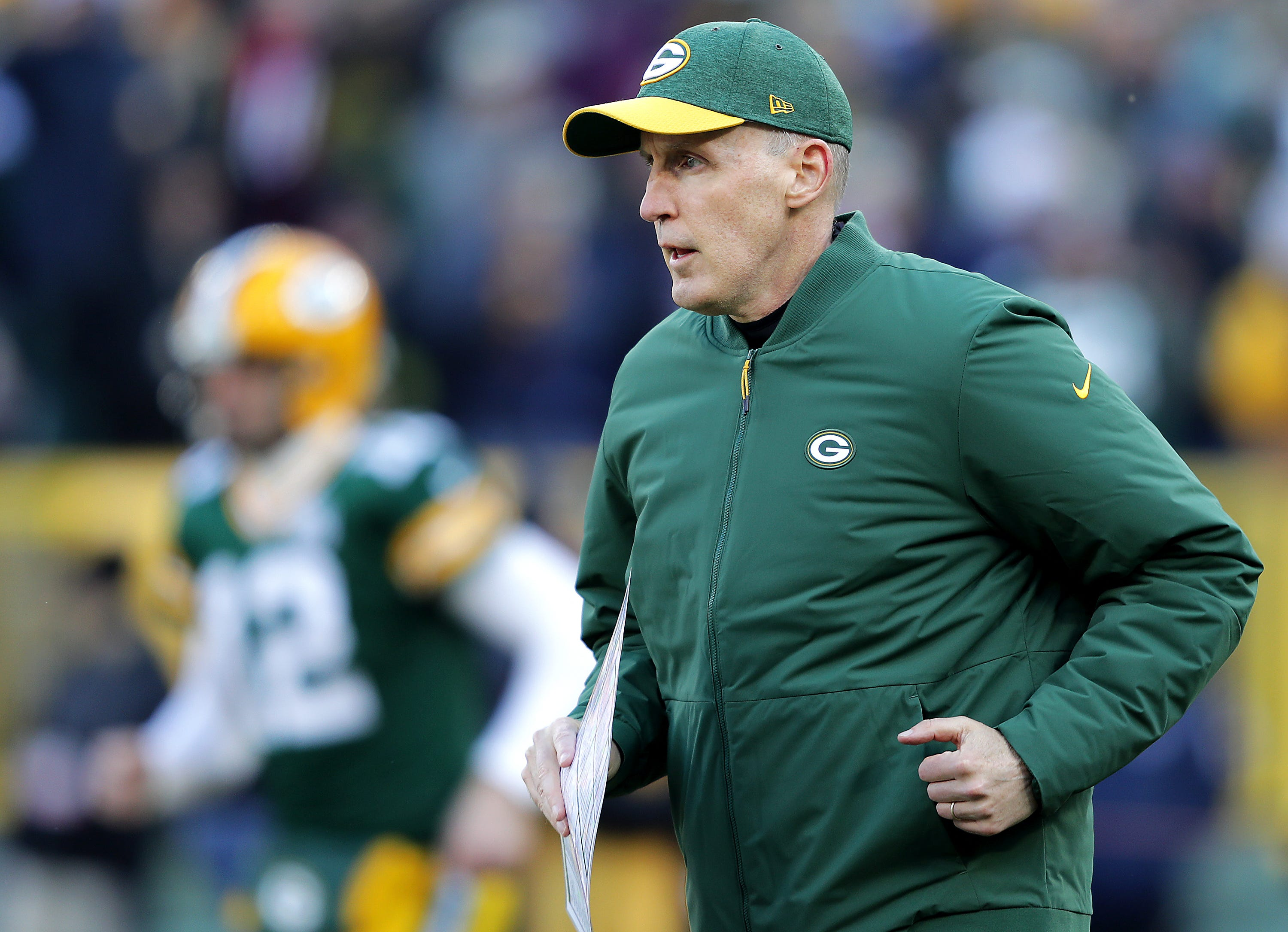 Silverstein: With strong finish, many factors could favor Joe Philbin as Packers' head coach