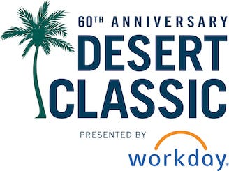 Desert Classic Presented by Workday