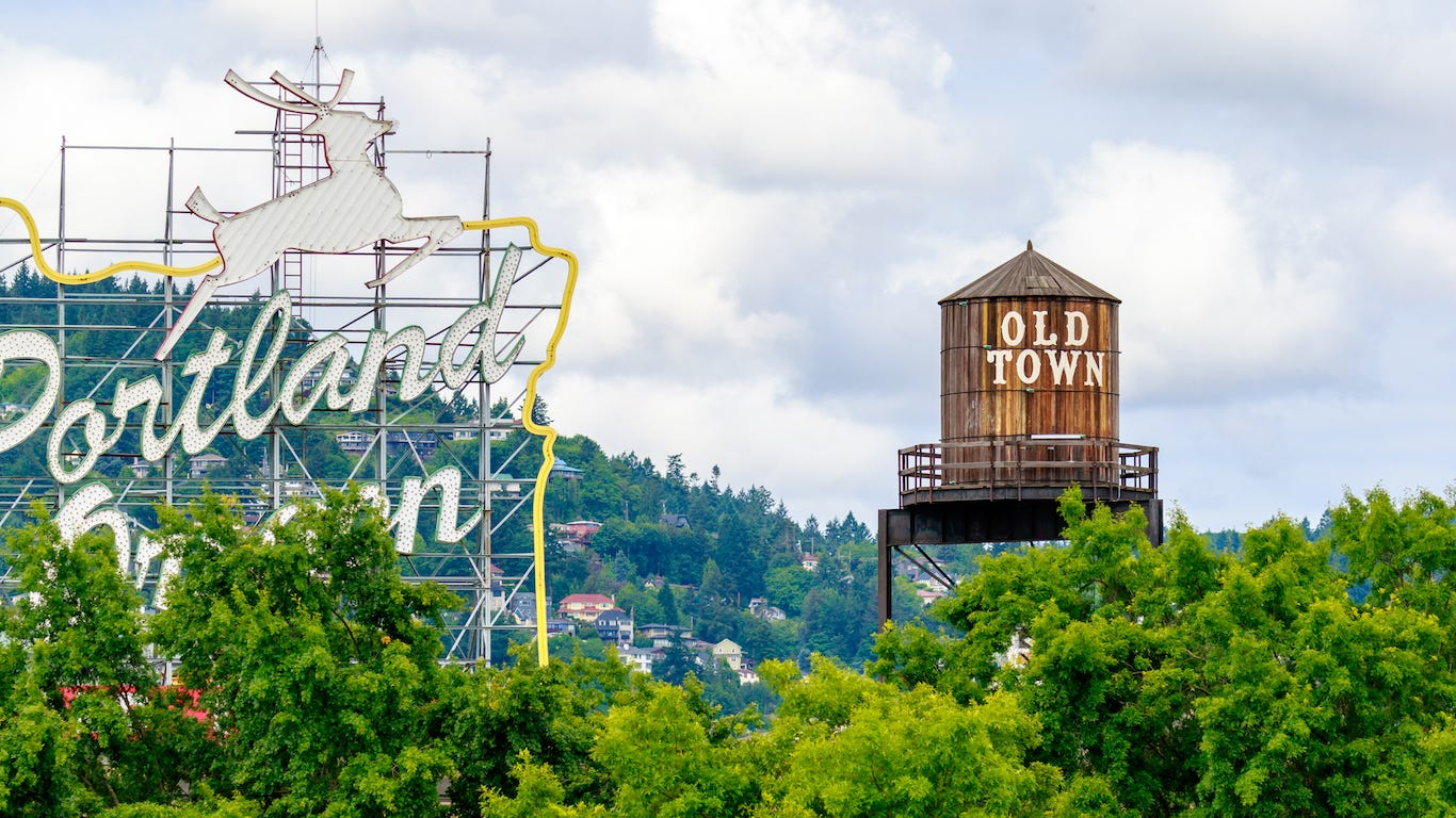 Portland Attractions And Activities Attraction Reviews By 10best