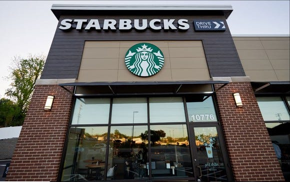 Starbucks plans to install needle-disposal boxes in some bathrooms