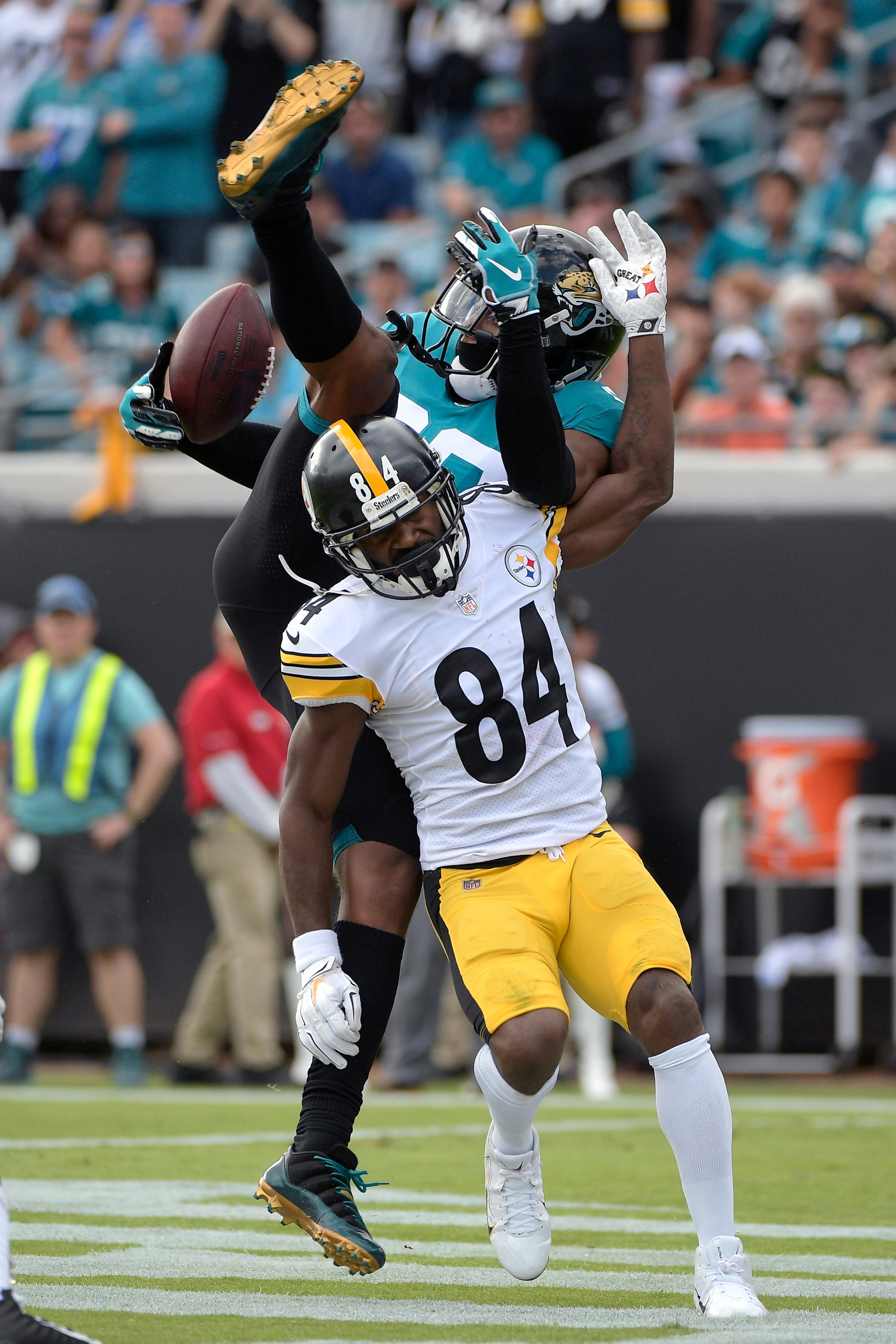 Jags' Ramsey plans to play in Pro Bowl despite bruised knee