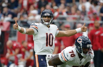 SportsPulse: USA TODAY Sports' Steve Gardner helps you set your daily fantasy football lineups heading into Week 16.