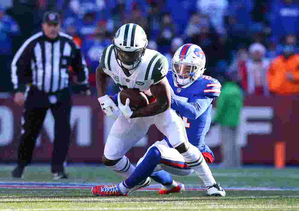 c343dd1684d Le Veon Bell lands with the New York Jets  Why it was the move they had to  make