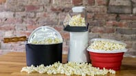 Make popcorn like your parents used to
