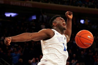 SportsPulse:  Now that the college football season has come to an end, it's time to turn our focus to the hardwood. USA TODAY Sports' Scott Gleeson brings us up to speed on what we've missed.