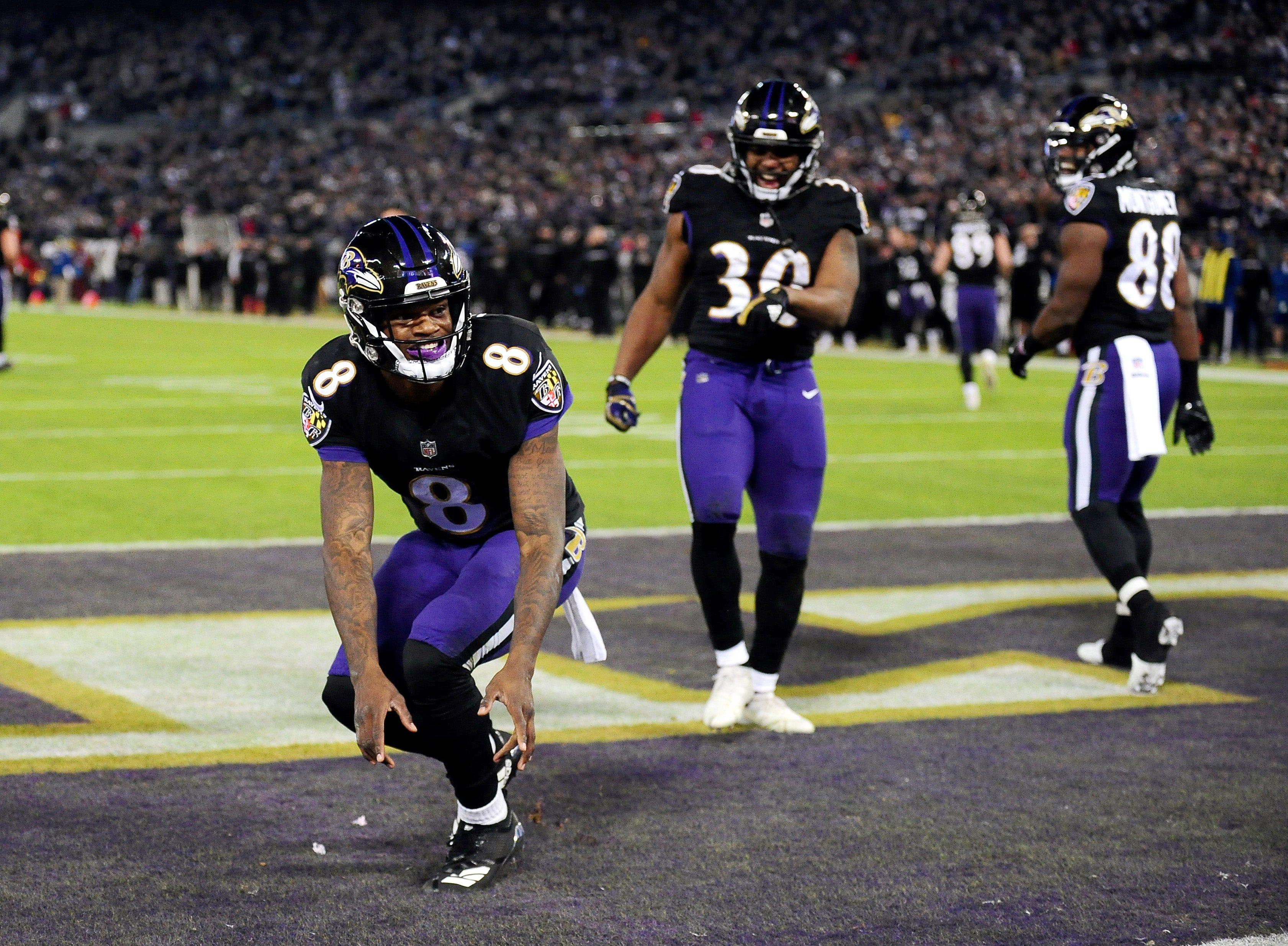 86d04faf NFL wild-card weekend: Locks and upsets