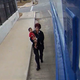 Bus driver finds baby all alone