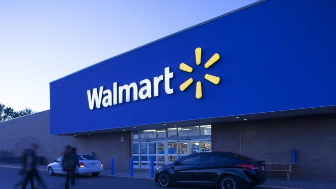 Walmart, like most retailers, did not sell all the inventory it ordered for the holiday season. That is almost certainly the reason it has put a large number of items on sale for 50% off.