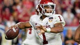 The Oklahoma quarterback took a big step towards becoming a star in the NFL, but that doesn't necessarily mean playing in the MLB is out of the question.