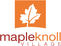 Maple Knoll Logo