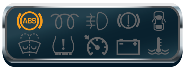 Car symbols on your dashboard: Here's what they mean