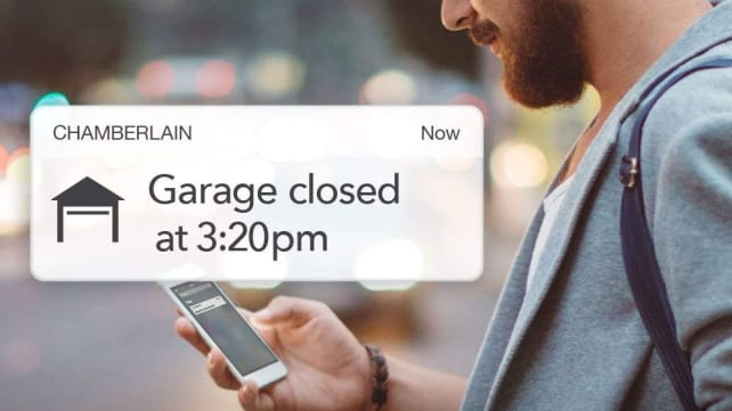 "Forget that feeling of &ldquo;did I forget to close the garage?&rdquo; with the MyQ smart garage door opener. You can open and close your garage with a few quick taps on your phone, whether you&rsquo;re home or at the office. (<a href=""https://www.amazon.com/Smart-Garage-Opener-Chamberlain-MYQ-G0301/dp/B075H7Z5L8/ref=as_li_ss_tl?crid=1DJ0BM5CJ4249&amp;keywords=myq+garage+door+opener&amp;qid=1565887358&amp;s=gateway&amp;sprefix=myq+,aps,176&amp;sr=8-1-spons&amp;psc=1&amp;spLa=ZW5jcnlwdGVkUXVhbGlmaWVyPUEzNEM4N0xONkkwT1ImZW5jcnlwdGVkSWQ9QTAxMjA5MzVGMklWREJNSE4yNDEmZW5jcnlwdGVkQWRJZD1BMDQwMjIyODFGNVpVQ0RKMzEyUzkmd2lkZ2V0TmFtZT1zcF9hdGYmYWN0aW9uPWNsaWNrUmVkaXJlY3QmZG9Ob3RMb2dDbGljaz10cnVl&amp;linkCode=ll1&amp;tag=usatgallery-20&amp;linkId=1680e51024f45a4e3d907717b9f1db58&amp;language=en_US"">$43.17 on Amazon</a>)"