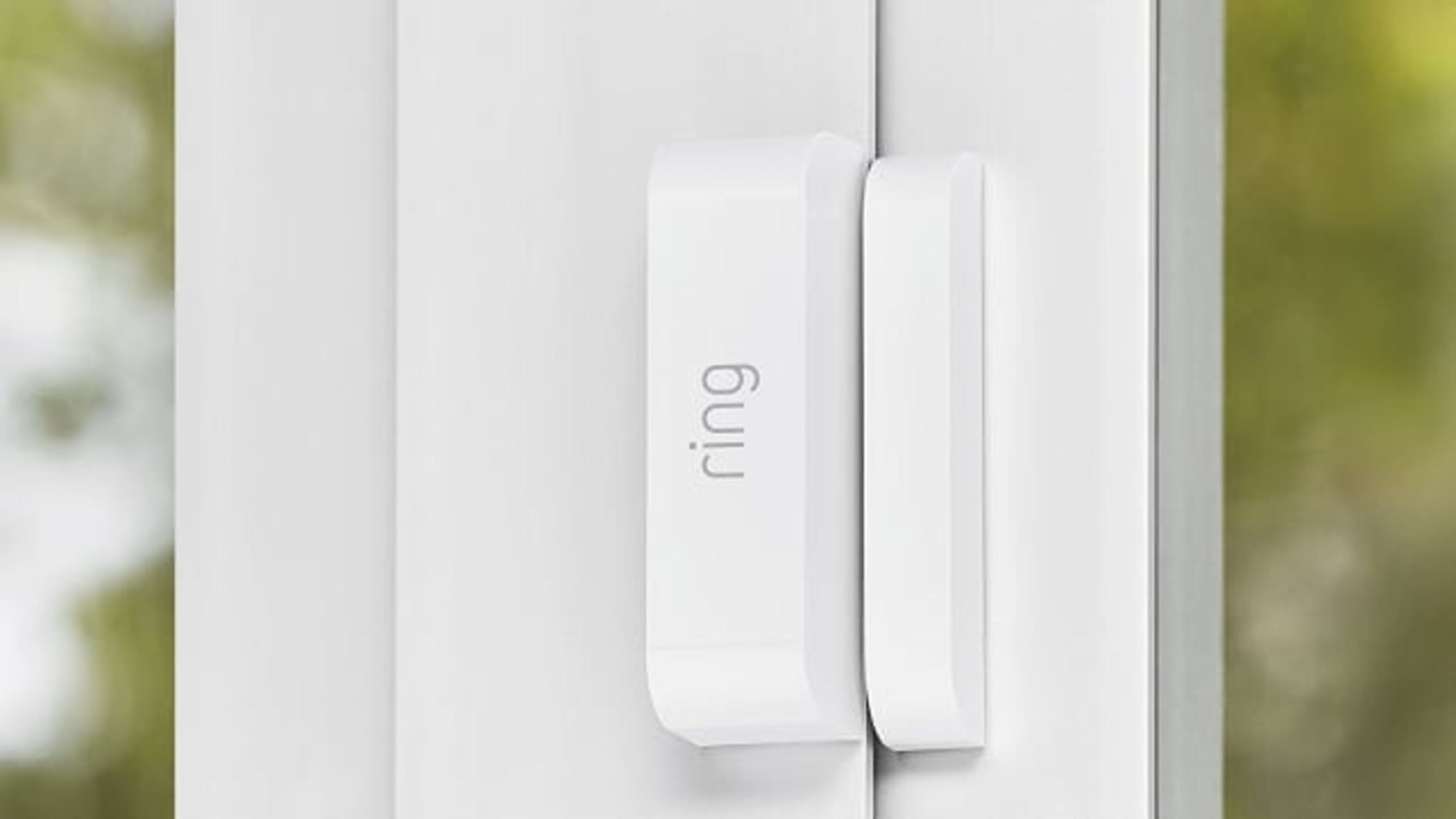 "Security cameras and smart doorbells make your home safer, but these Ring window and door sensors add an extra layer of protection, alerting you when they&rsquo;re left open&mdash;and it&rsquo;s helpful if it start raining! (<a href=""https://www.amazon.com/Ring-Contact-Sensor-Alarm-White/dp/B07DNZZCPX/ref=as_li_ss_tl?crid=WNHQK6VJR8U1&amp;keywords=ring+contact+sensors+2+pack&amp;qid=1565884919&amp;s=gateway&amp;sprefix=ring+conta,aps,706&amp;sr=8-4&amp;linkCode=ll1&amp;tag=usatgallery-20&amp;linkId=a1168dafa84bdc0307113241f2105540&amp;language=en_US"">$39.99 on Amazon</a>)"