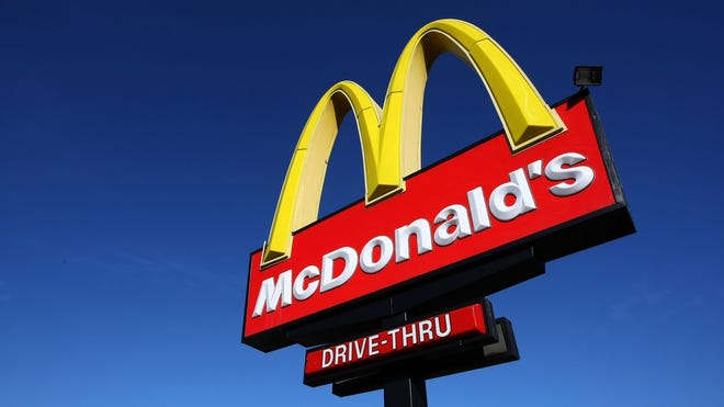 Glendale police were called to a fight at McDonald's, 5344 N. Port Washington Road, on Sept. 5.