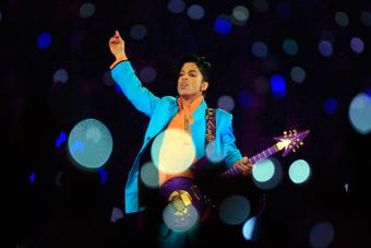 Just weeks before his death Prince announced he was working on a memoir. He may be gone, but his book is still coming out.