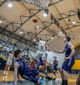 Battle Creek Central gets revenge from early-season loss and beats rival Lakeview