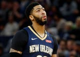 SportsPulse: There will be plenty of speculation about Anthony Davis' next destination, but Martin Rogers thinks we should stop kidding ourselves.