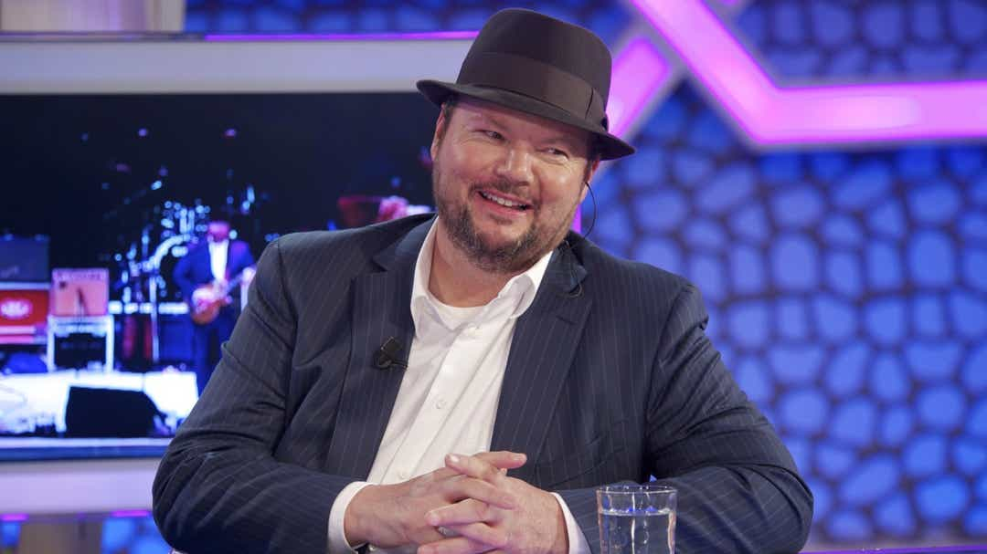Musician Christopher Cross says coronavirus is 'possibly the worst illness I have ever had' 1