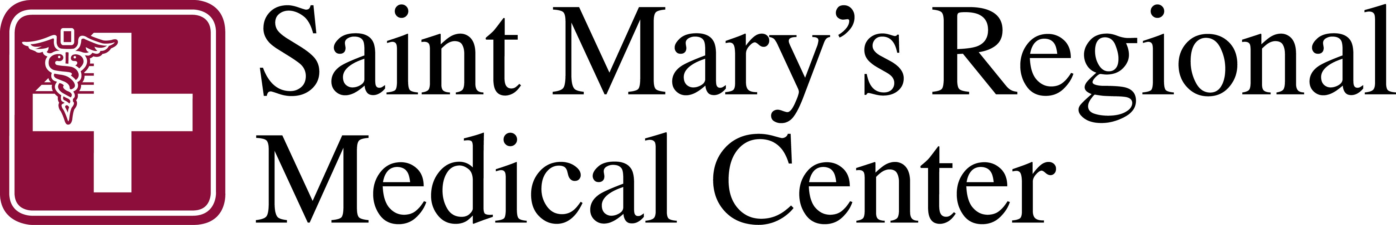 Saint Mary's Regional Medical Center Logo