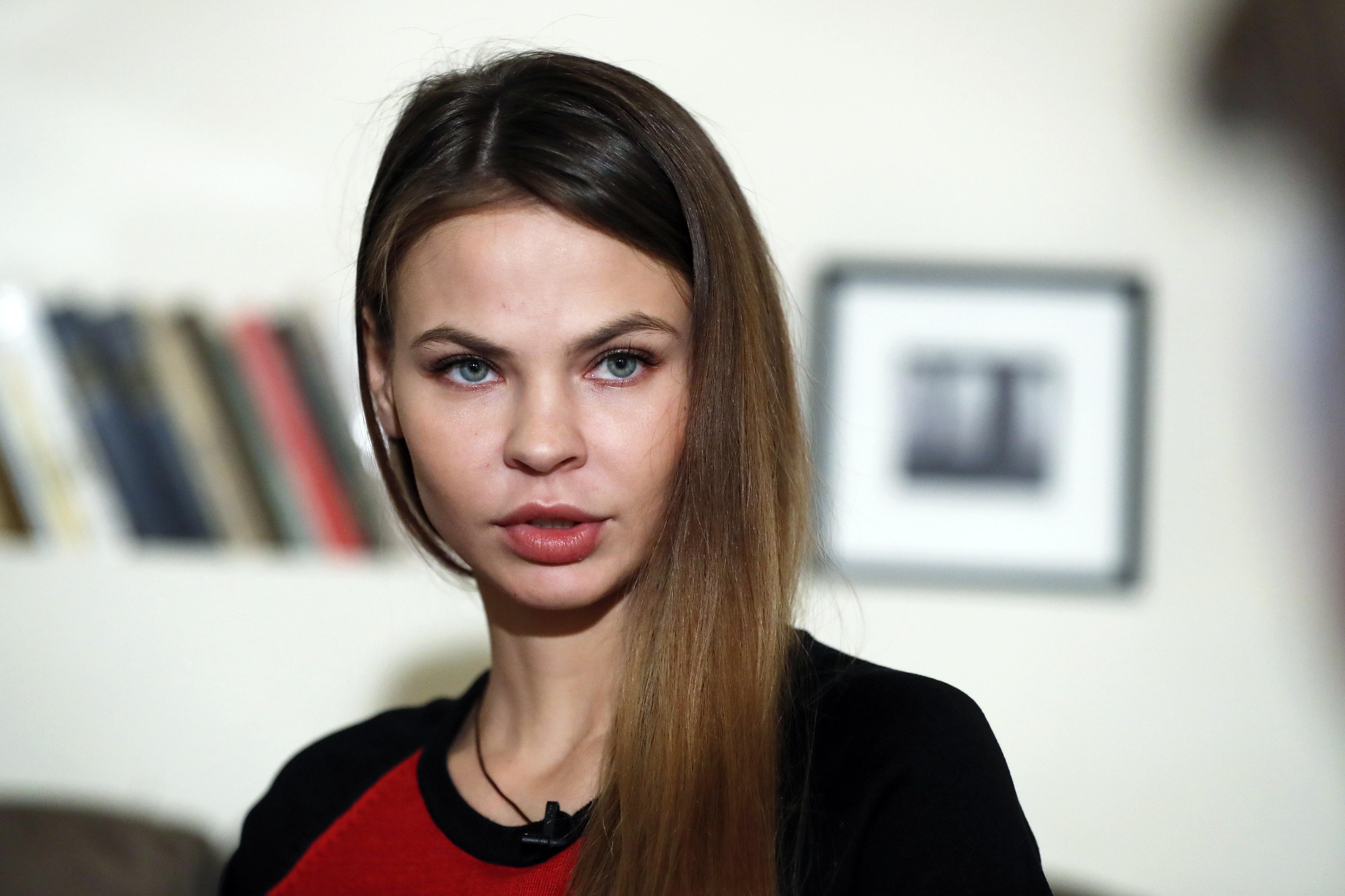 Hacked Nastya Rybka nudes (78 photo), Topless, Bikini, Selfie, butt 2019