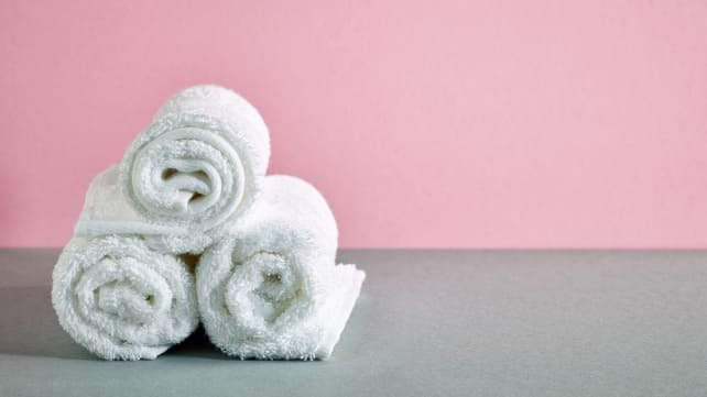 The one thing you should never do to your towels