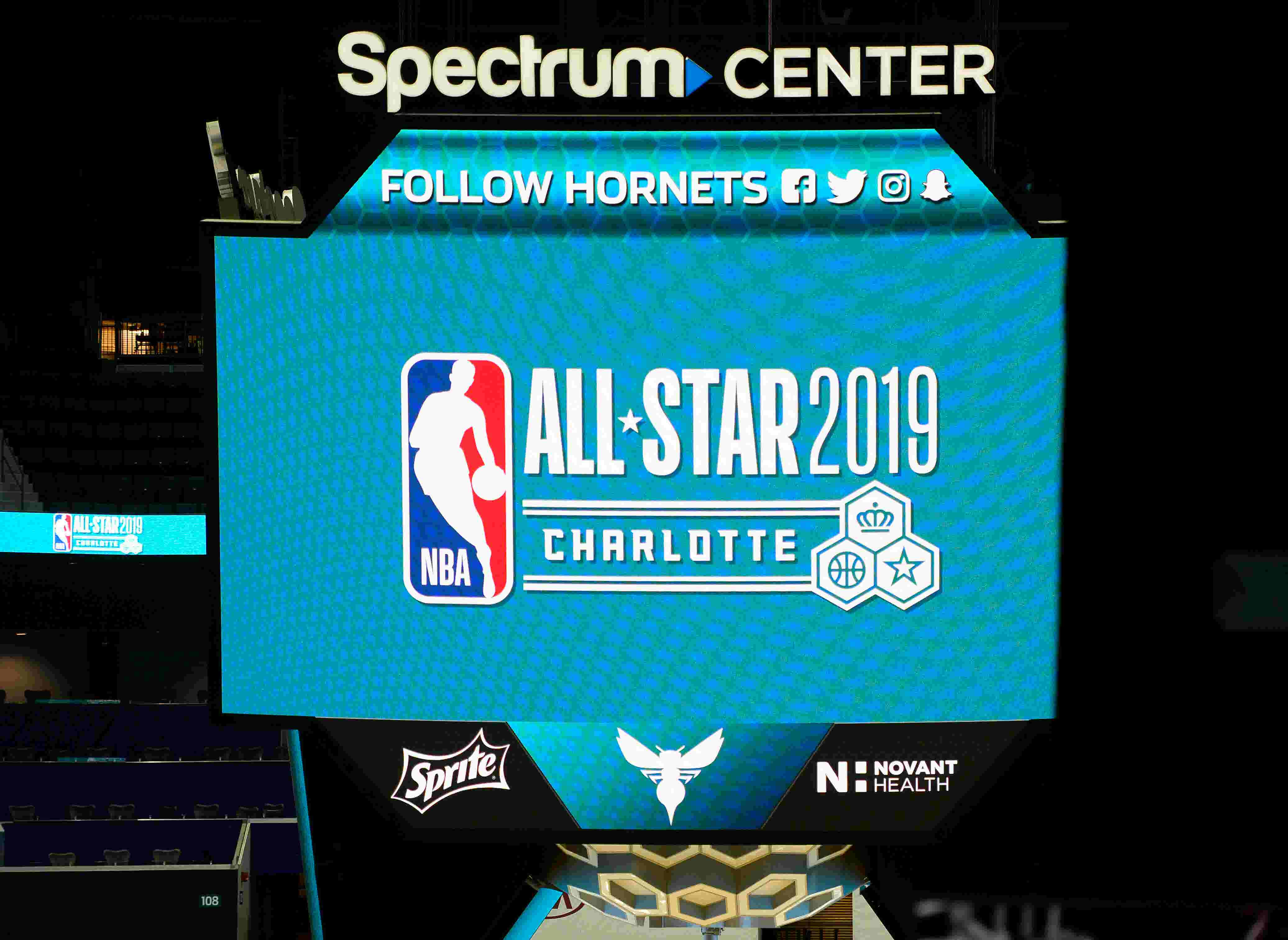 5820f9ac7e65 NBA All-Star 2019  Game Rosters