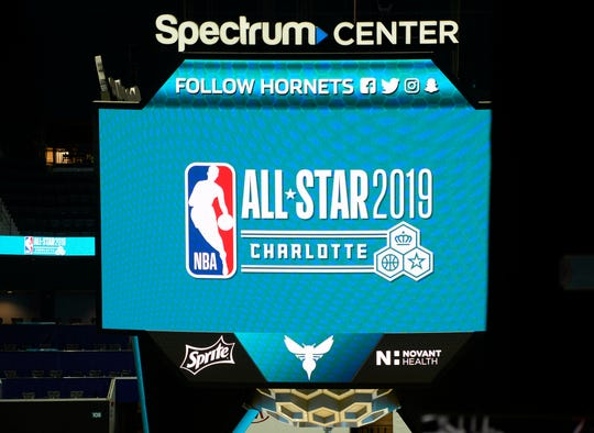 Openly gay NBA executive decides to participate in All-Star Weekend in Charlotte