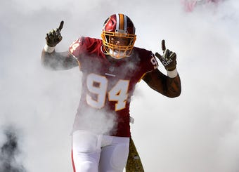 15 top-level 2019 free agents who may fit position of need and scheme to draw interest from GM Bob Quinn, coach Matt Patricia and the Detroit Lions.