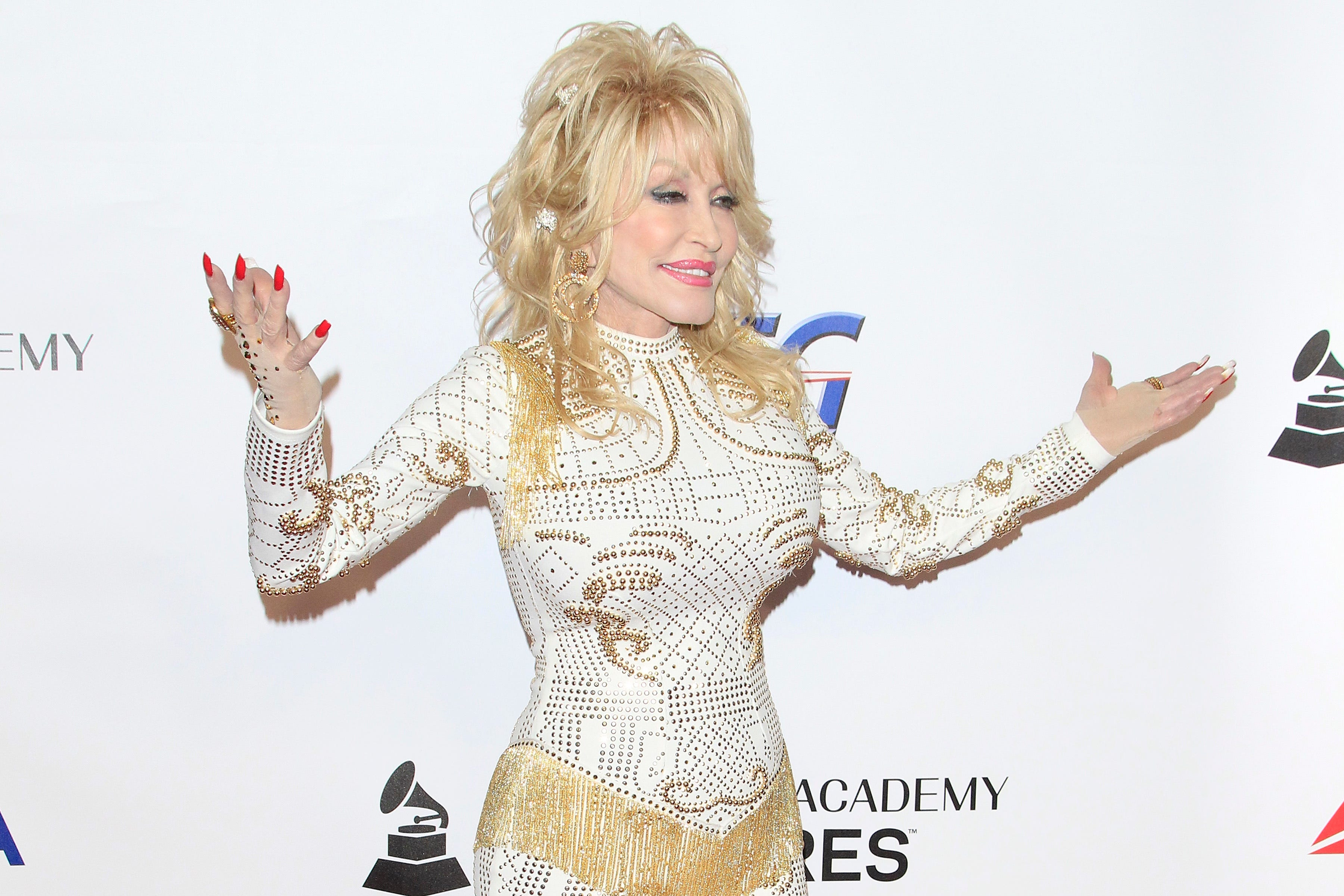 MusiCares 2019 Person of the Year: Dolly Parton is first country singer honored after lifetime of music