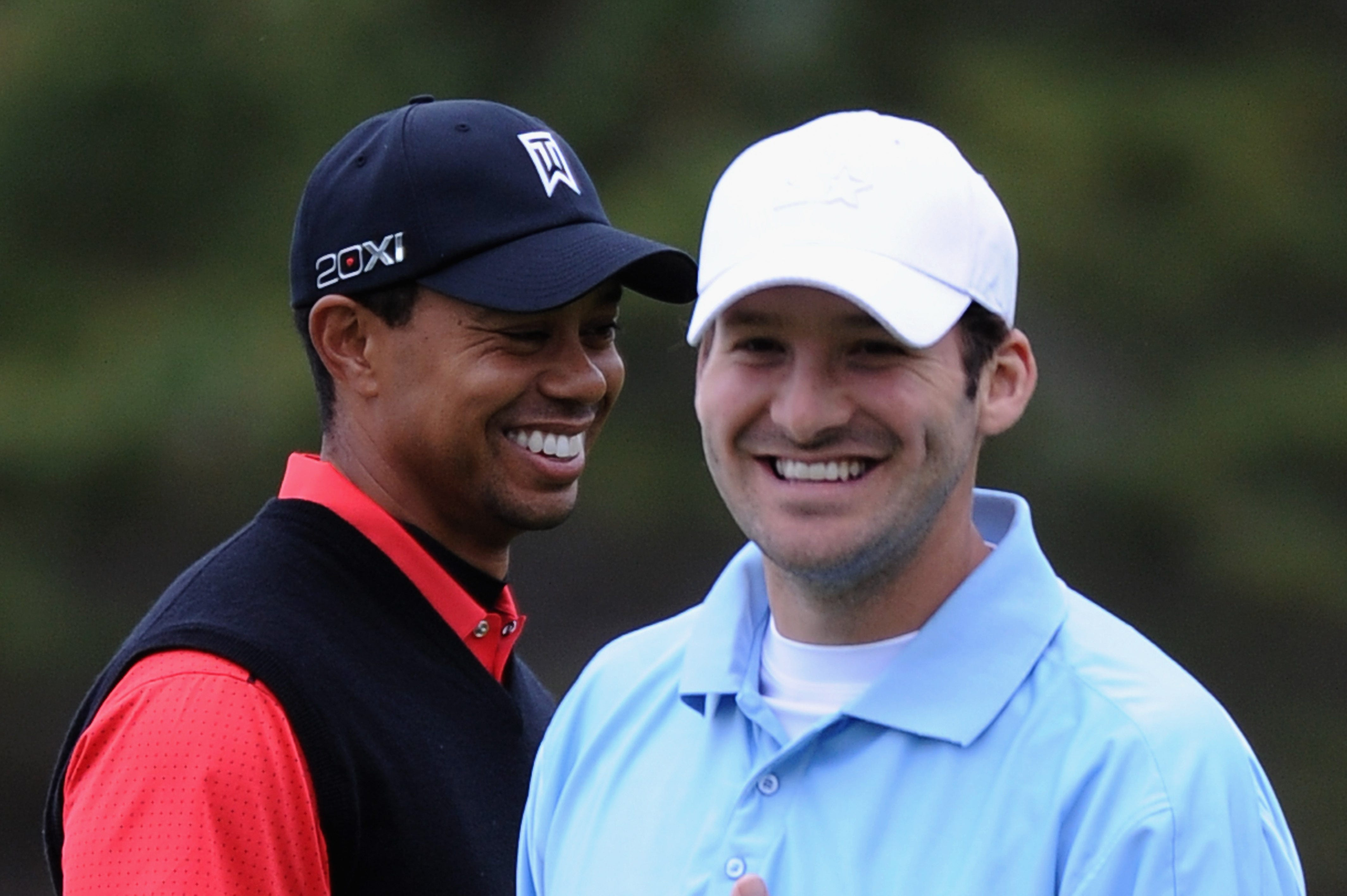 Opinion: Tony Romo wrong for agreeing to play in PGA Tour's Byron Nelson