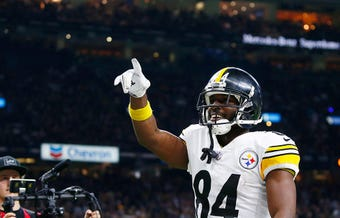 What I'm Hearing: USA TODAY Sports' Mike Jones confirms that Antonio Brown has officially asked the Pittsburgh Steelers to trade him. Now what?
