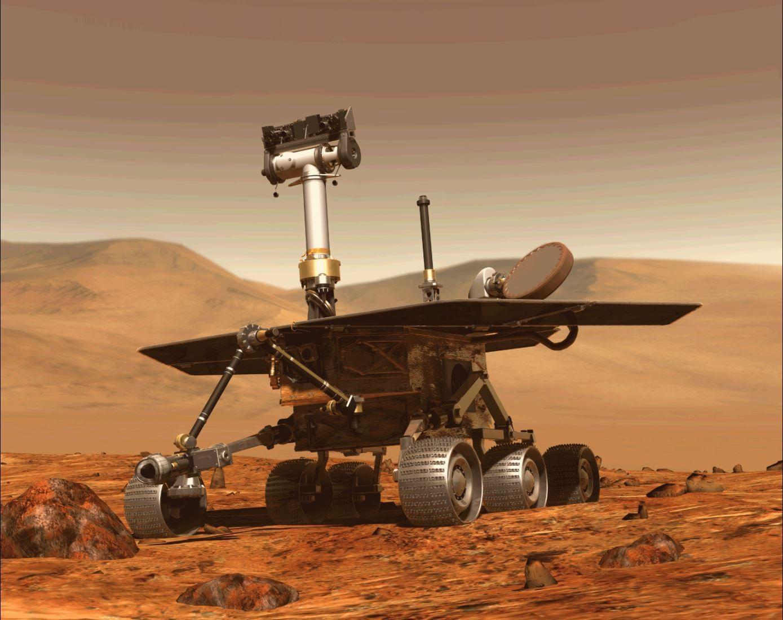 nasa mars rover - HD1389×1100