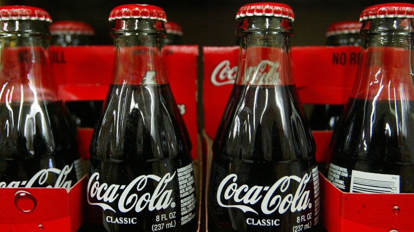 Coca-Cola launching Coke Coffee to help give you a jolt for that mid-afternoon work slump