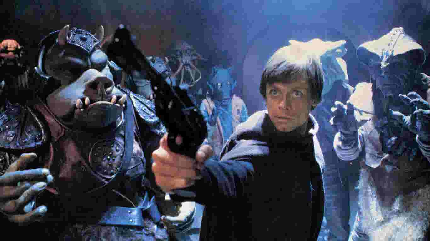 May the Fourth be with you, 'Star Wars' fans