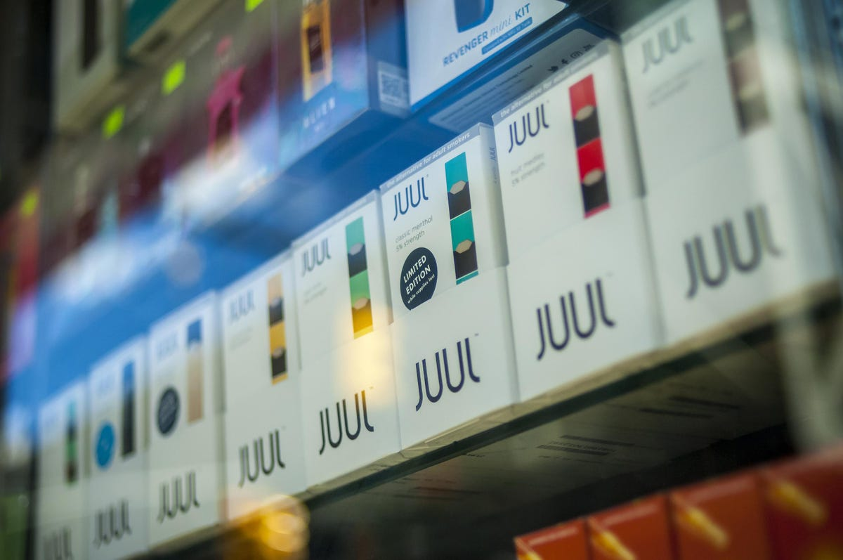 Whitmer signs law banning e-cigarette sales to minors
