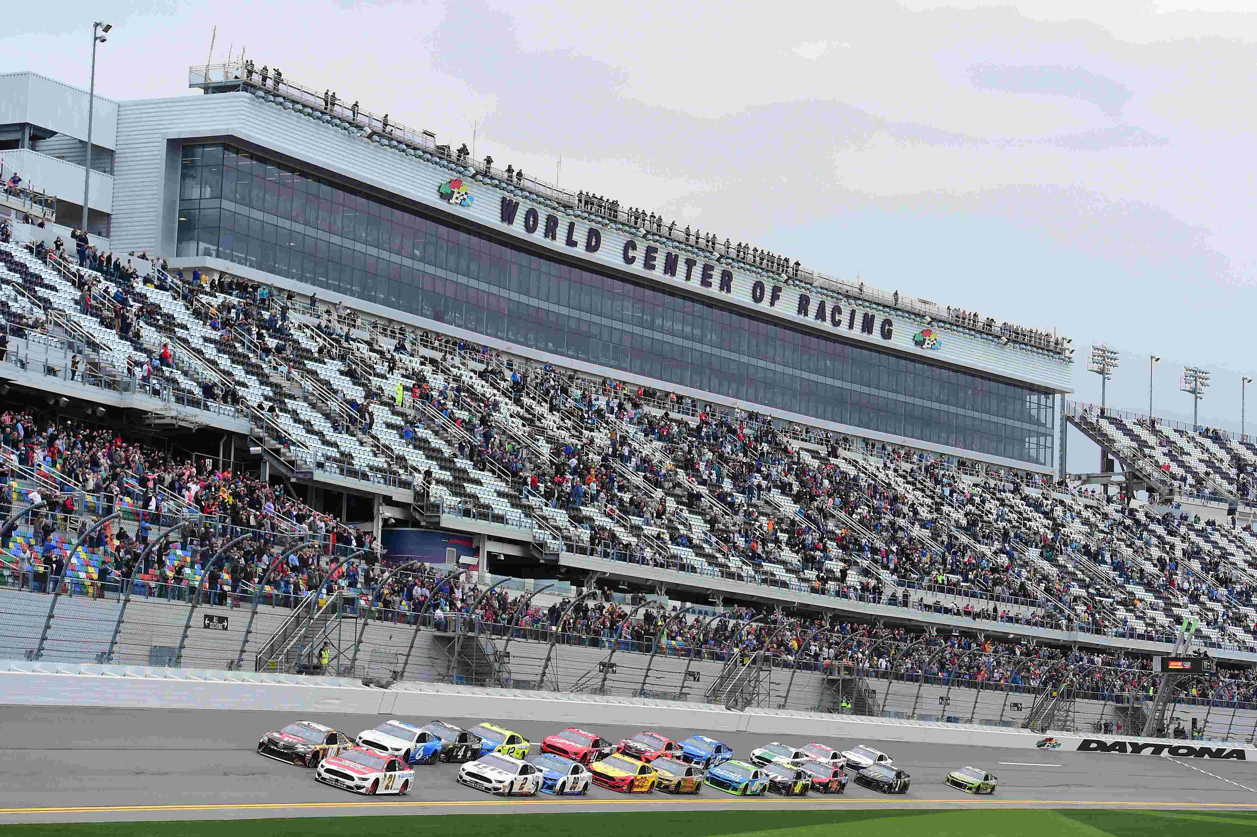 NASCAR: Drivers to watch in this year's Daytona 500