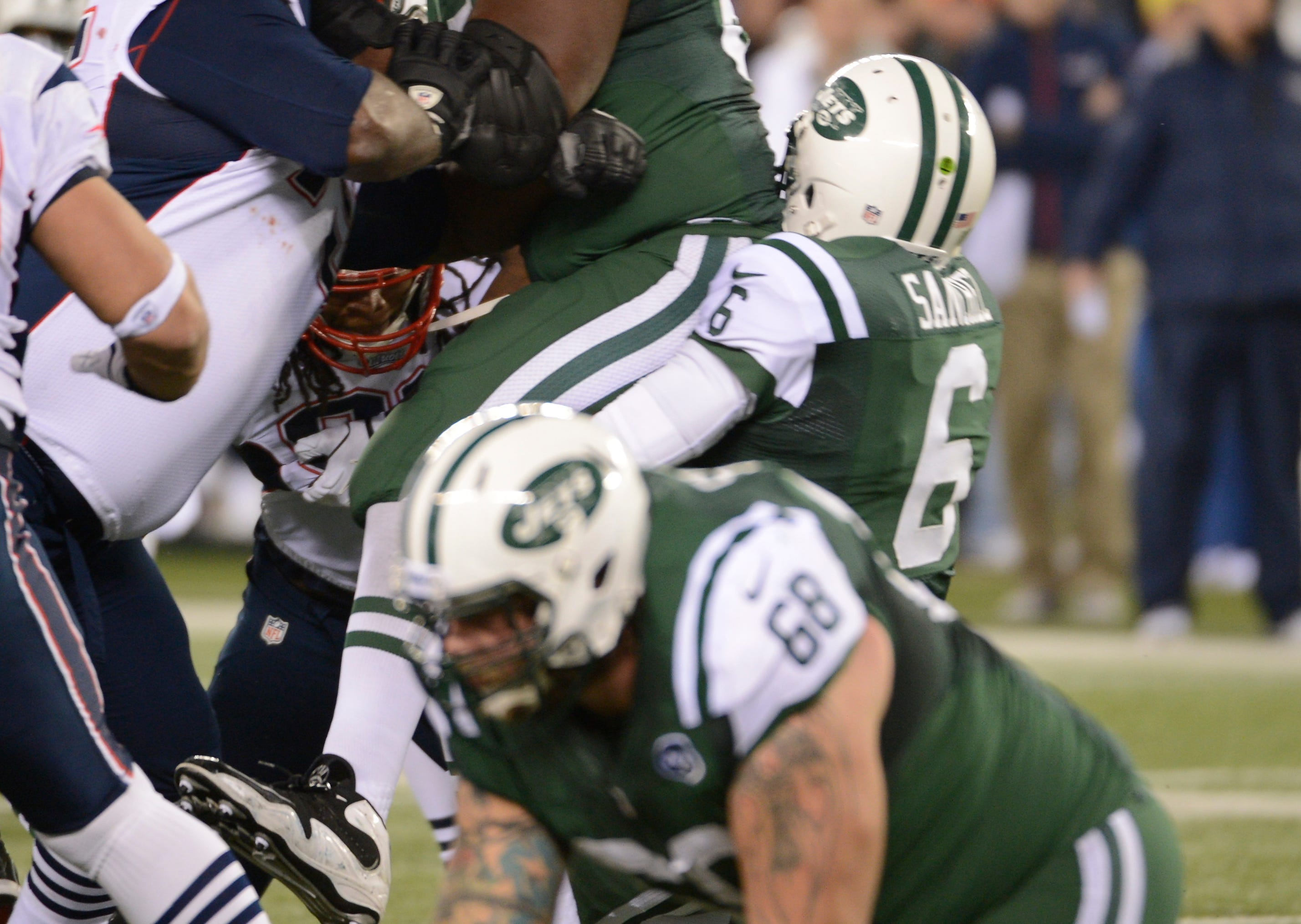 Why are the New York Jets the way that they are?