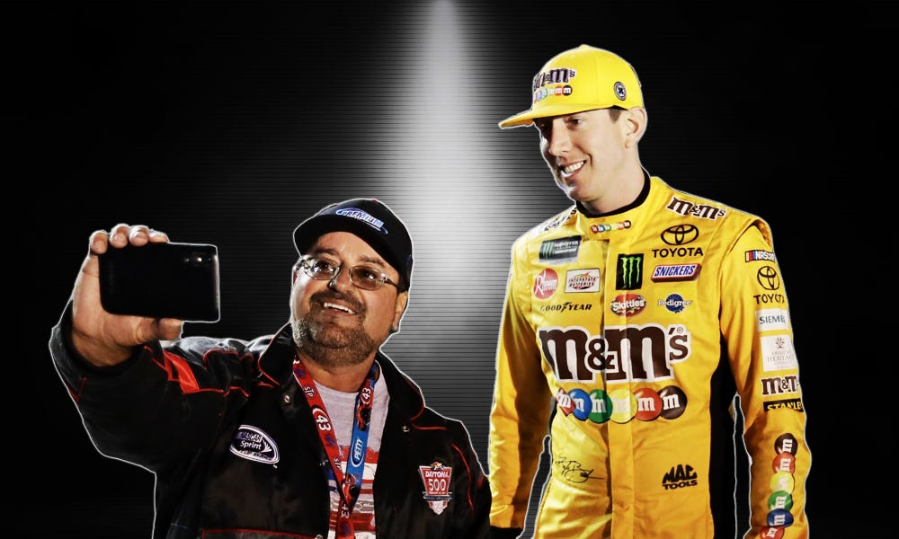 NASCAR has a problem, and drivers aren't sure how to fix it