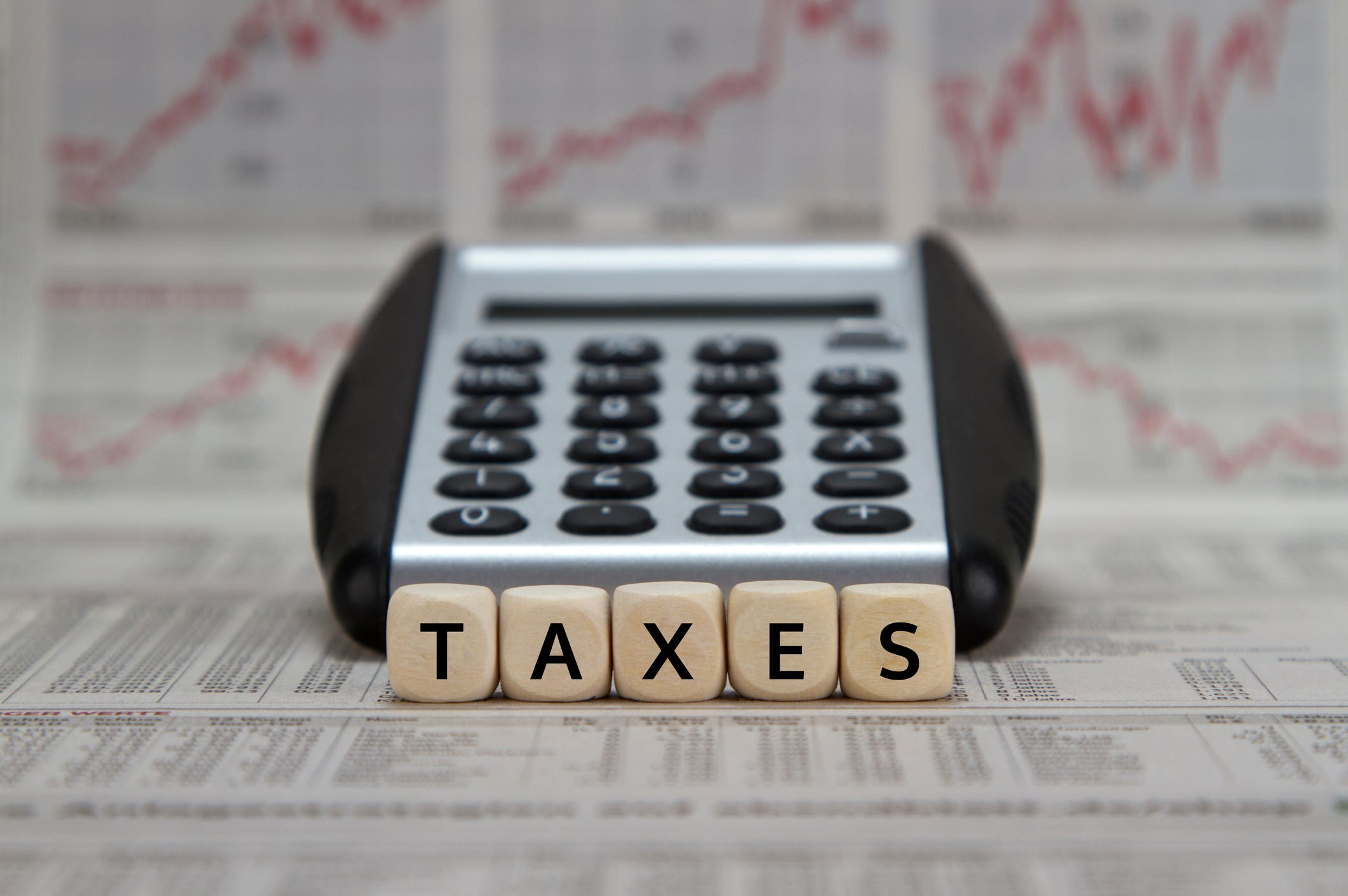 TurboTax, H&R Block, Jackson Hewitt: The best tax software for filing online