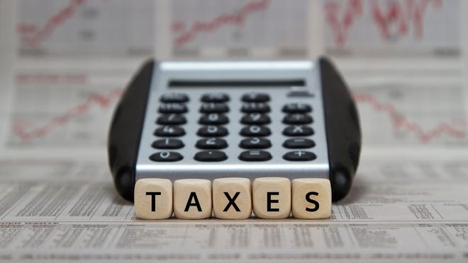 when are llc taxes due 2020
