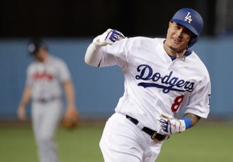What I'm Hearing: USA TODAY Sports' Bob Nightengale reveals that the San Diego Padres may have been the most shocked party when the news broke that Manny Machado would accept their offer.