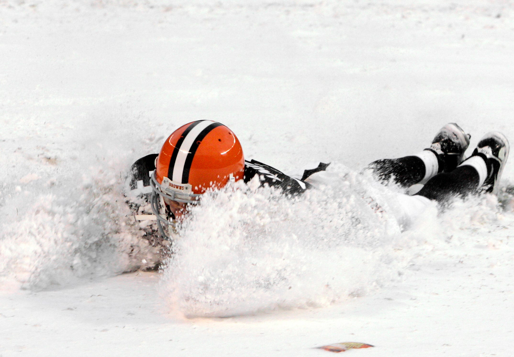 10 best snow games in sports history